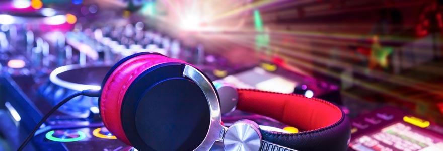 Un bon DJ